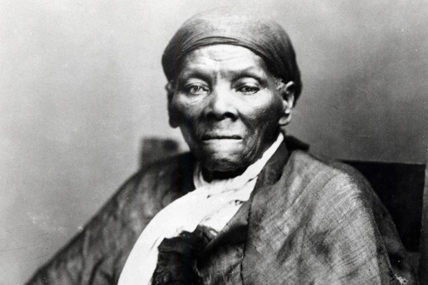 Harriet Tubman (Photo by Universal History Archive/Getty Images)