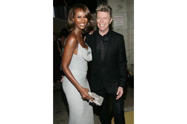 David Bowie, 2005