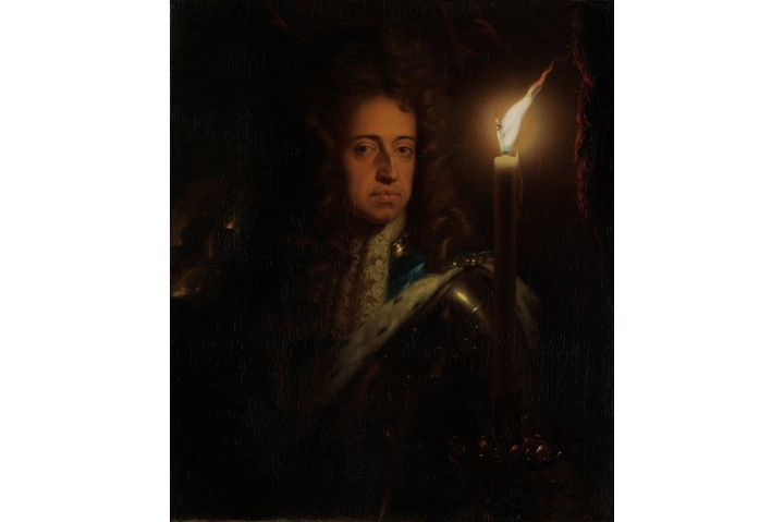 Portrait of William III of Orange, found in the collection of the Rijksmuseum, Amsterdam. (Photo by Fine Art Images/Heritage Images/Getty Images)