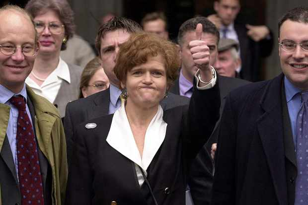 Holocaust denial on trial: the story of Irving v Lipstadt