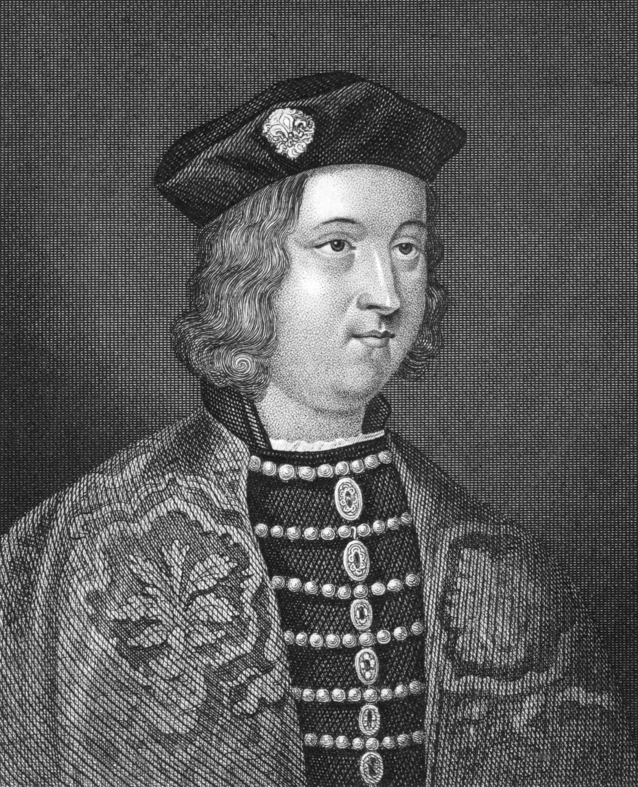 Reasons why edward iv defeated challenges