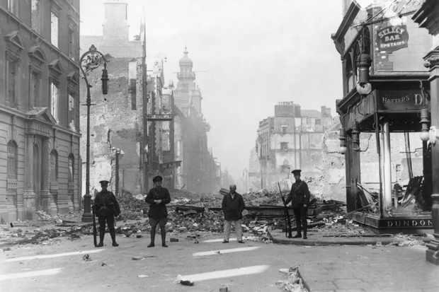 The history of Ireland: 11 milestone moments