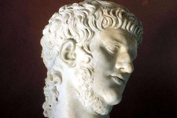 Emperor Nero: the tyrant of Rome