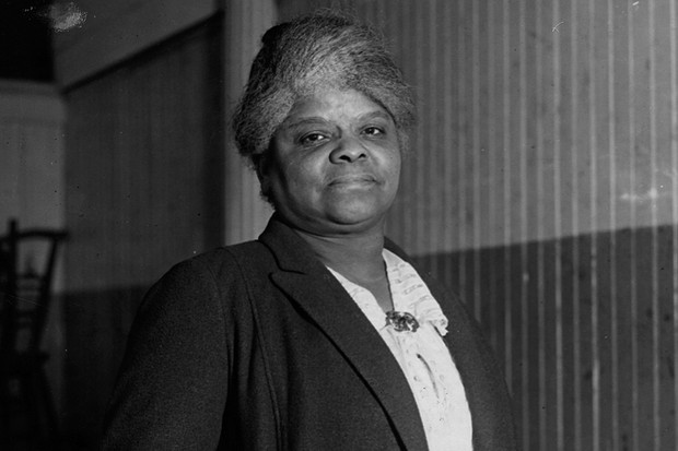 Ida B Wells: civil rights activist and scourge of lynch mobs