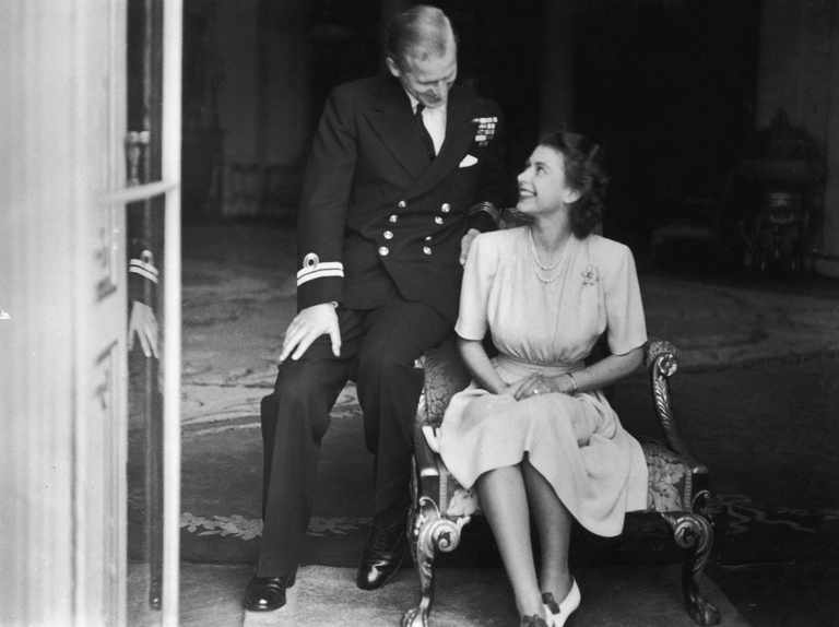 Prince Philip: a life of duty and devotion