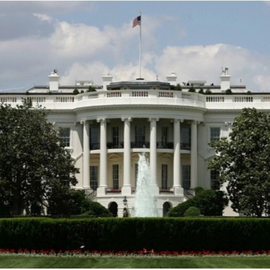 The White House, Washington DC. (Photo by Alex Wong/Getty Images)