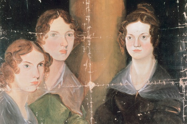 "The Brontës: the unfortunate and unlikely tale of the world's ""greatest literary sisters"""