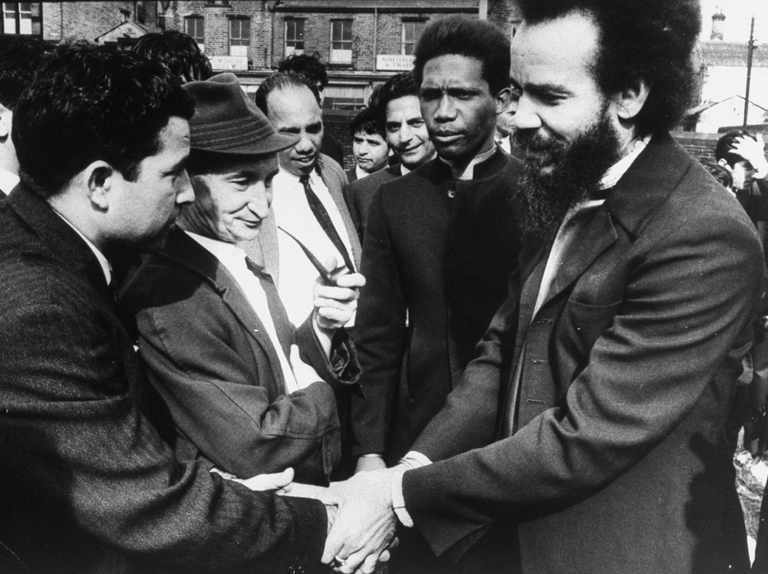 Michael X And The British War On Black Power Historyextra