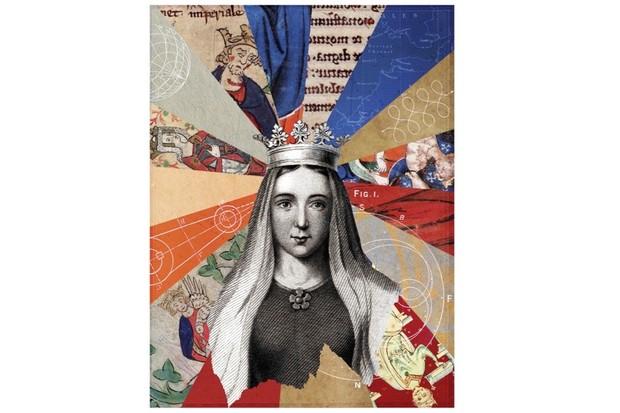 Matilda of Boulogne: Norman England's warrior queen