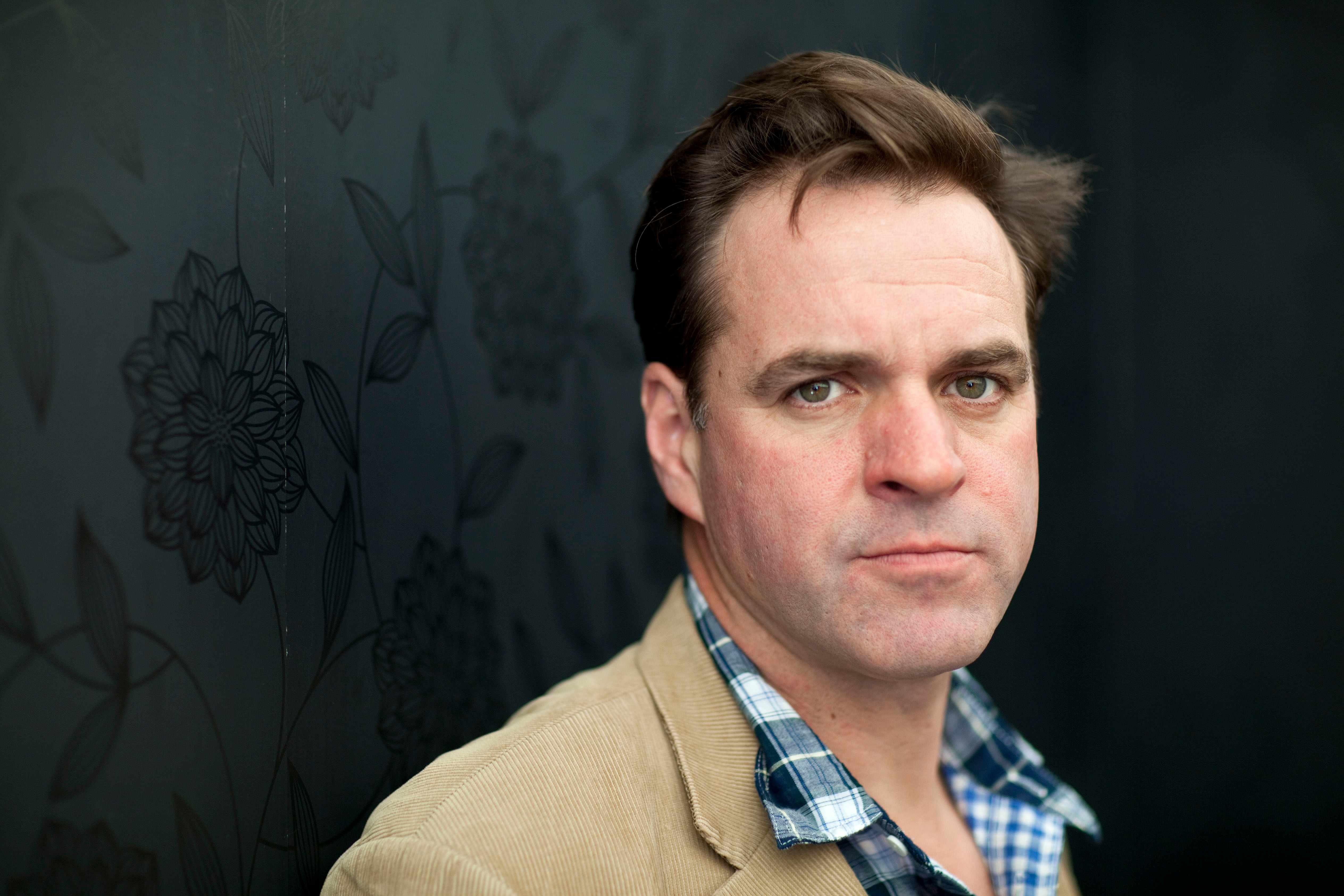 Niall Ferguson. (Photo by David Levenson/Getty Images)