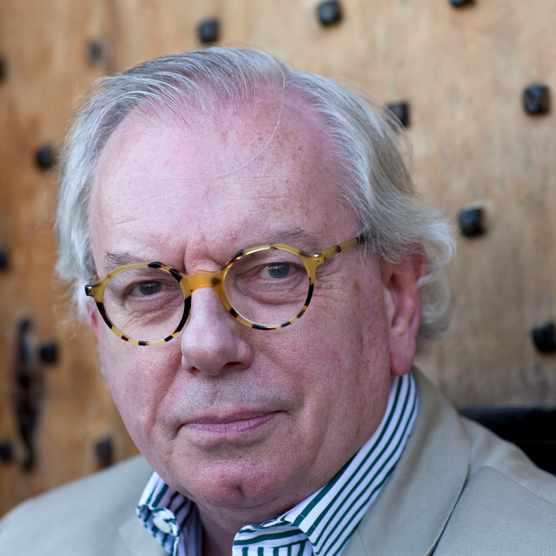 Historian David Starkey.