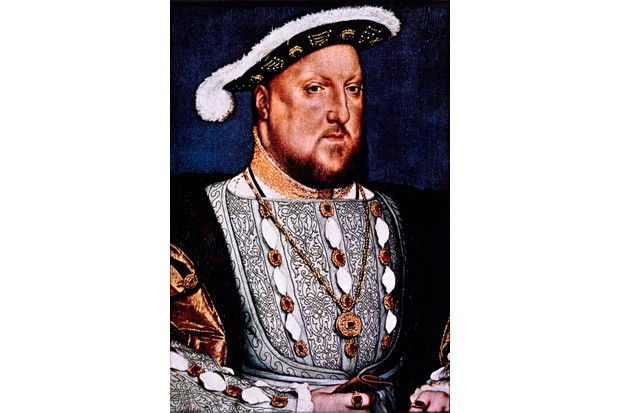 King Henry VIII. (Photo by: Universal History Archive/UIG via Getty Images)