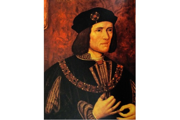 6 myths about Richard III