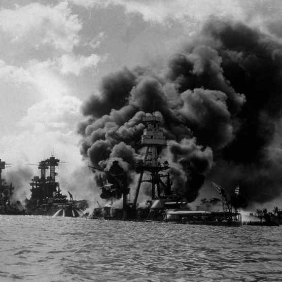 Pearl Harbor: 12 Surprising Facts - History Extra