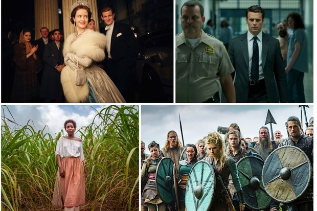 12 historical series to watch this Christmas