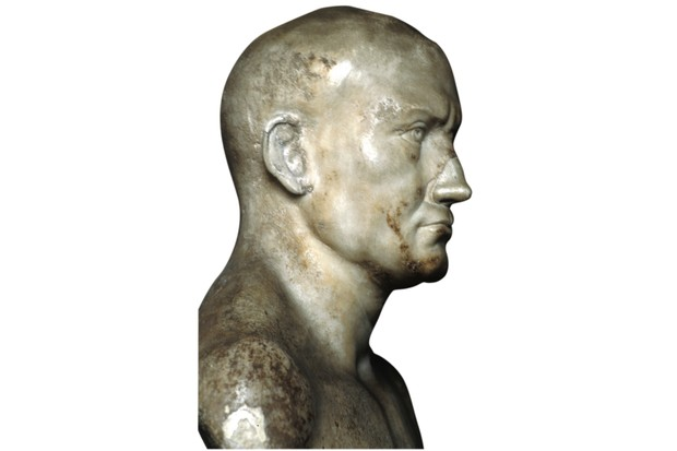 Scipio beat Hannibal in Africa, bringing the Second Punic War to an end. (HIP)