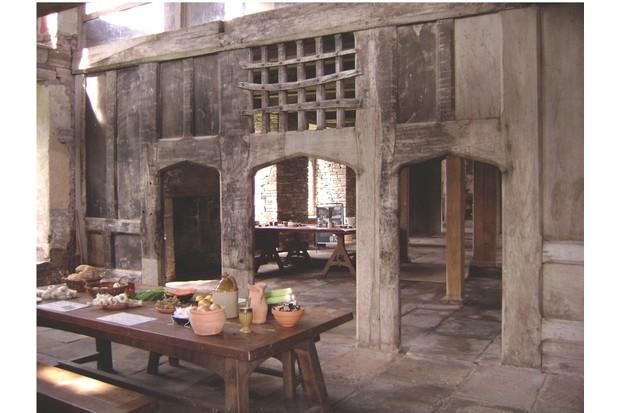 Recipes from the Tudor kitchen - History Extra