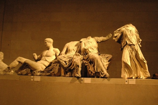 8 elgin marbles facts what are they why are they important where