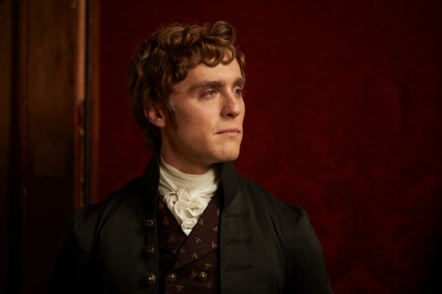 George Warleggan begins to gain power as a Justice of the Peace in the third series of 'Poldark'. (Mammoth Screen/BBC)