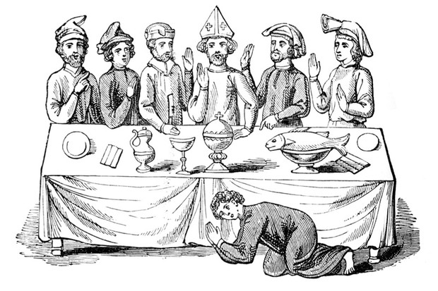 Medieval kebabs and pasta: 5 foods you (probably) didn't know were being eaten in the Middle Ages