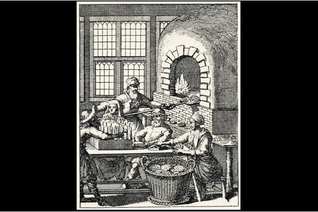 17th-century 'Great British Bake Off' recipes