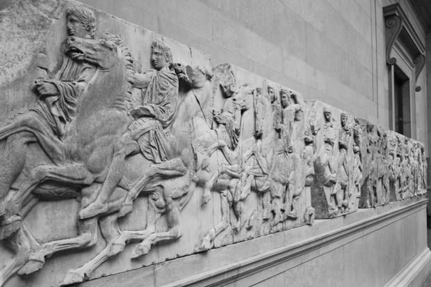 8 Στοιχεία Elgin Marbles: Τι είναι αυτά, γιατί είναι σημαντικά, πού βρίσκονται;  - HistoryExtra