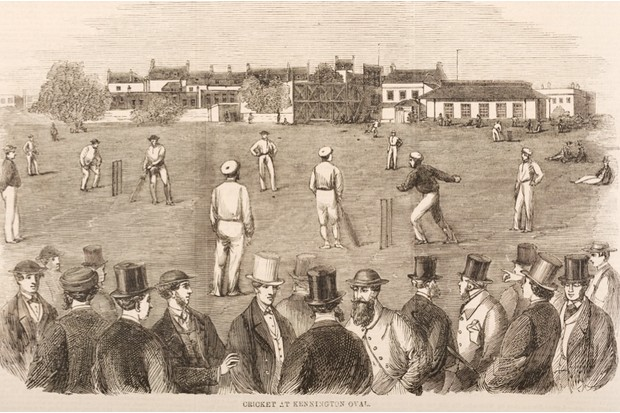 10 things you didn't know about London's sporting history