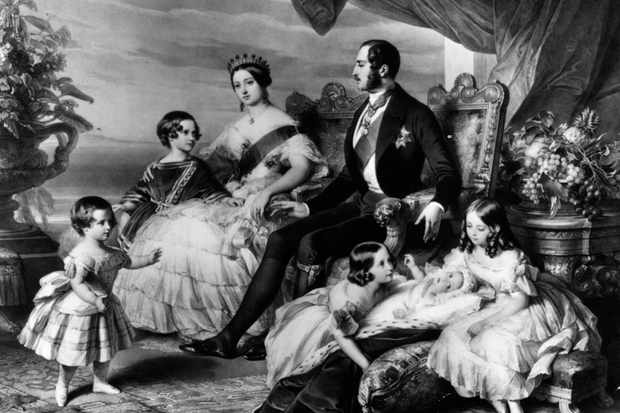Queen Victoria and the Nazis: the strange tale of the search for the royal family's Aryan origins