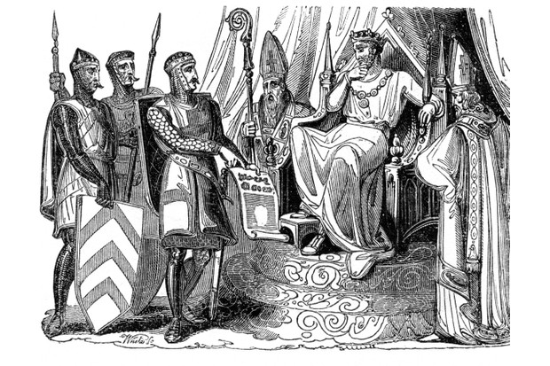 6 facts about Magna Carta
