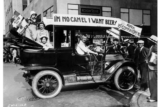 Prohibition Facts A Guide To The Us Prohibition Era History Extra