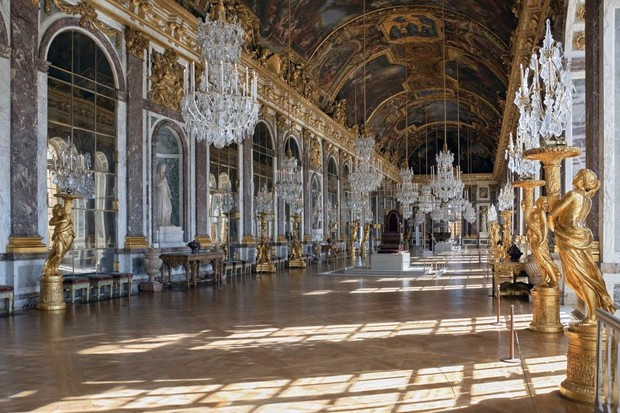 The Palace of Versailles: Sun King Louis XIV's ultimate power play
