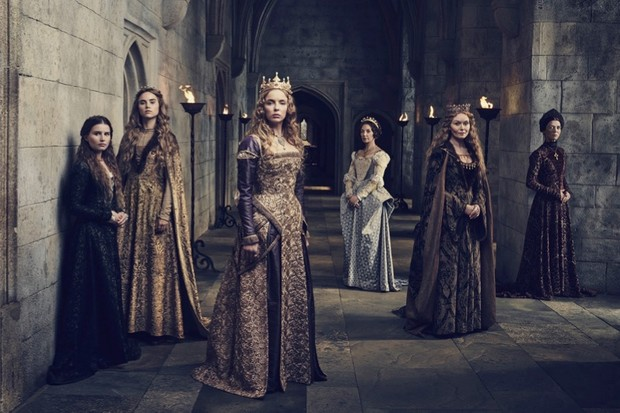 The Real History Behind The White Princess History Extra