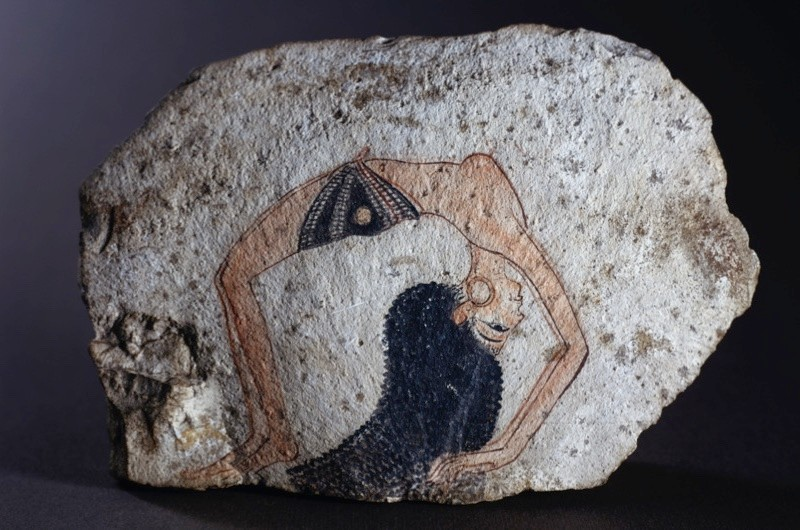 Love, sex and marriage in ancient Egypt