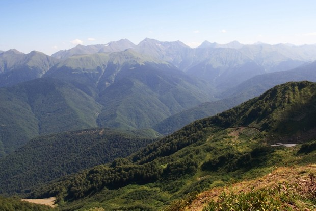 Five things you didn't know about the Caucasus