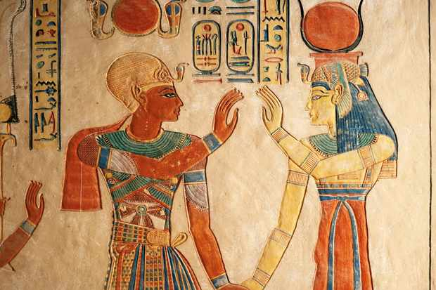 Ancient Egypt - Getty Images