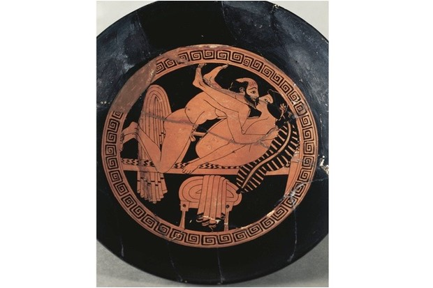 A Brief History Of Sex And Sexuality In Ancient Greece History Extra