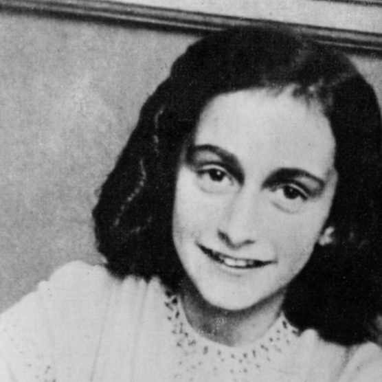 Anne Frank - Getty Images