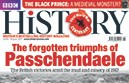Bbc history magazine history extra august 2017 fandeluxe Image collections