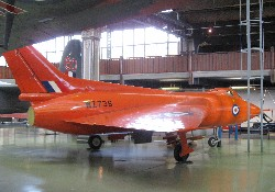 Avro-707A-experimental-jet-c.1953-nigel-wilkes-d654a11