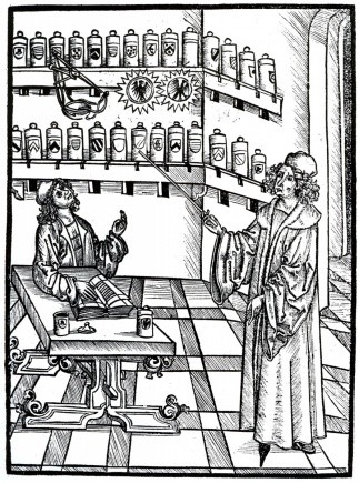 The 9 Weirdest Medieval Medicines - History Extra