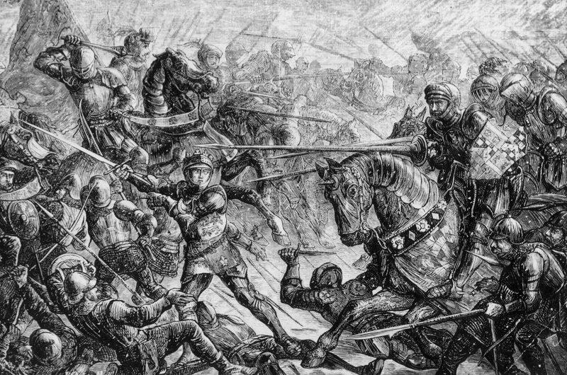 Khủng khiếp trận đánh cướp mạng 27.000 người Anh trong 1 ngày