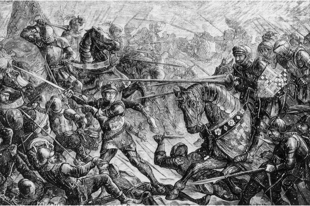 12 things you (probably) didn't know about the Wars of the Roses