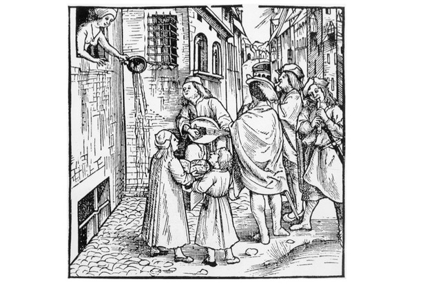 5 of the worst smells in medieval London - History Extra
