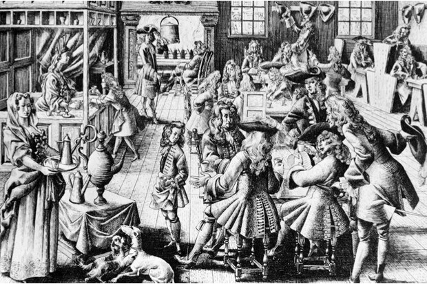 Hangover cure, medicinal wonder-drink and Valentine's Day gift: the history of our obsession with chocolate
