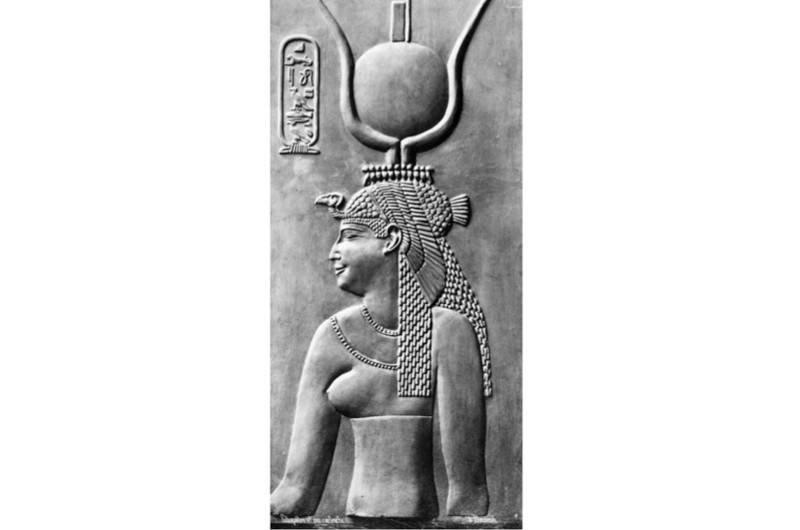 c50 BC, Cleopatra, queen of Egypt, the last and most famous of the Ptolemaic dynasty. (Hulton Archive/Getty Images)