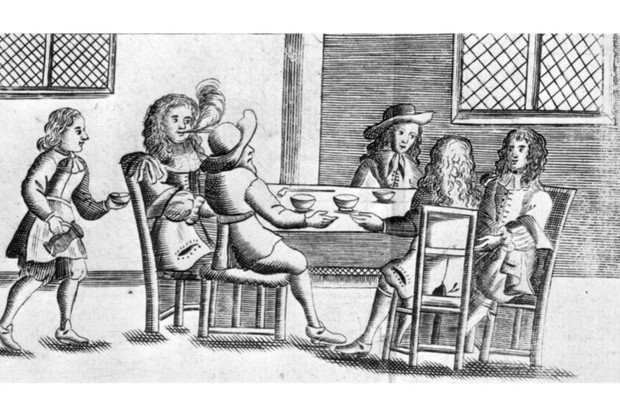 A drink for the devil: 8 facts about the history of coffee