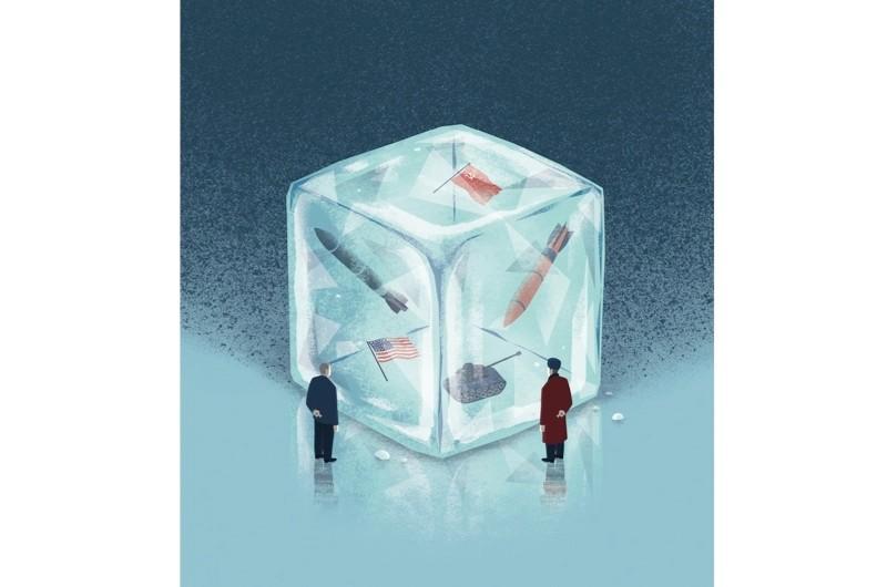 Illustration by Davide Bonazzi.