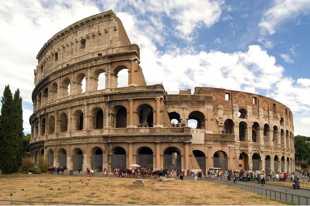 roman achievements in engineering