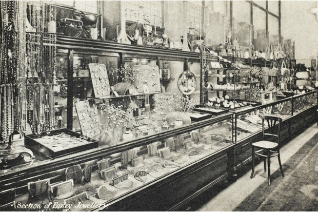 Selfridges: 7 things you (probably) didn't know about the department store