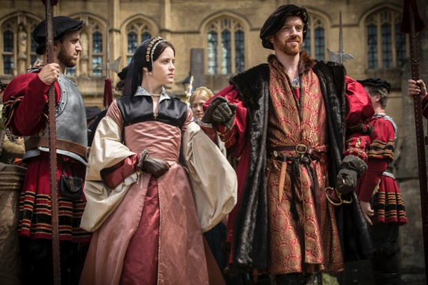 'What did a Tudor coffin look like?': the weird and wonderful world of a Wolf Hall adviser